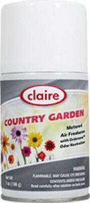 Claire Metered Spray Country Garden 7.0 Oz