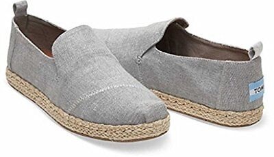 78a4f6dd0d3 TOMS CLASSIC DECONSTRUCTED Alpargata Women s Slip On Casual Shoe ...