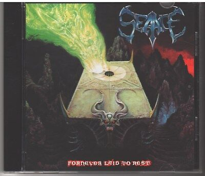 Seance - Fornever Laid To Rest