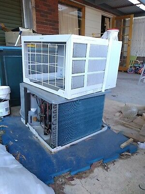 Kelvinator KWH39CRE Wall Air Conditioner