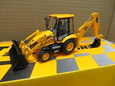 Keyrings & Keyfobs Vehicle Parts & Accessories Motorart Jcb 3cx Backhoe Loader Diecast Model 1:50 Jcb Model Jcb 3cx Rare