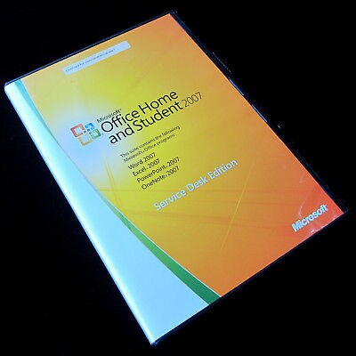 microsoft office 2007 home and student updates