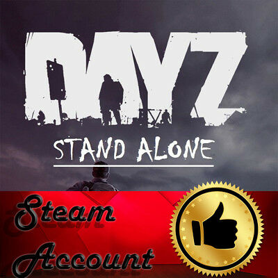 ⚜️DayZ - PC - [Steam Account] Online mode available⚜️