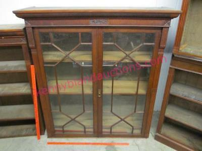 RARE Antique Sectional Bookcase c.1900
