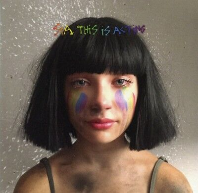 Sia - This Is Acting, 1 Audio-CD (Deluxe Version)