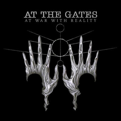 At the Gates - At War with Reality [Deluxe Edition CD] +2 trks New & Sealed