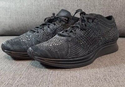 outlet store 09f26 55ab4 NEW Men s Nike Flyknit Racer