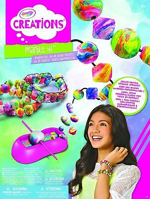 Crayola Creations Marble It,Activity Set