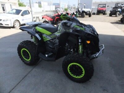 Can Am Renegade 1000XC (Not A Polaris)
