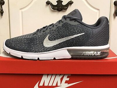 Air Eur 5 14 Trainers Us Nike Sneakers Max 13 48 Shoes Sequent 2 Uk Mens Ibgvmf7yY6