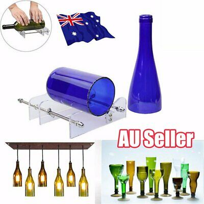 Creative Glass Bottle Cutter DIY Tools Tool Professional Bottles Cutting New MN