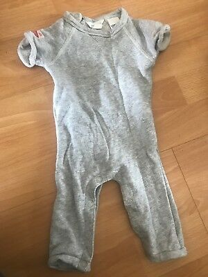 Baby Country Road Girl Boy Unisex Romper All In One 0-3 Months