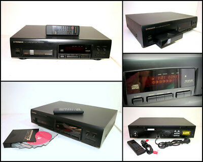 PIONEER PD-M425 Multi-Play 6 Disc CD Player