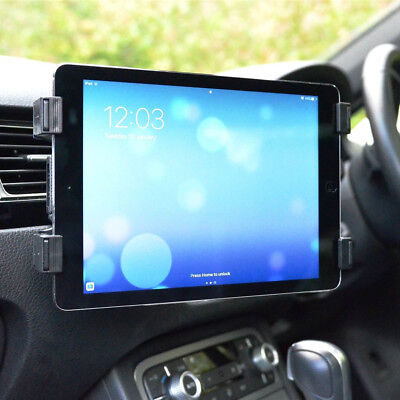 Support tablette pour voiture fixation universelle support iPad Air Pro BK2X