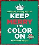 New Keep Merry and Color On By Meredith Mennitt
