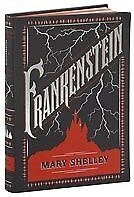 New Frankenstein (Barnes & Noble Flexibound Classics) By Mary Shelley