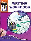 New Excel Advanced Skills Workbooks: Writing Workbook Year 4 By Laura Anderson