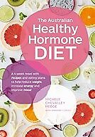 New The Australian Healthy Hormone Diet By Michele Chevalley Hedge, Jennifer Fle