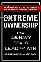 New Extreme Ownership By Jocko Willink