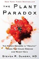 New The Plant Paradox By Steven R. Gundry