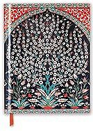 New Sketch Book #38 Turkish Wall Tiles By FLAME TREE