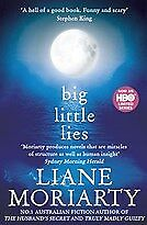 New Big Little Lies By Liane Moriarty