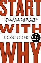 New Start With Why By Simon Sinek