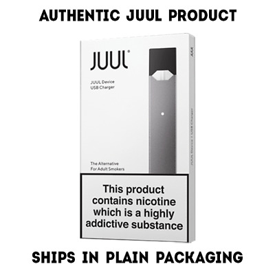 Juul Vape Device Kit