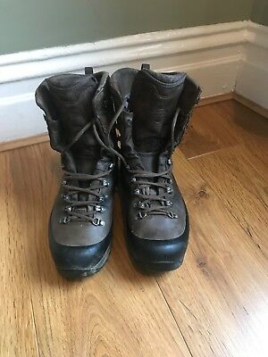 90cfe97e111 hanwag tantra walking boots size 9