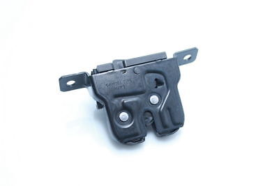 Genuine BMW Tailgate Boot Lid Lock Actuator BMW F20 / F21 51247248075