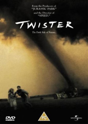 Twister DVD NUOVO