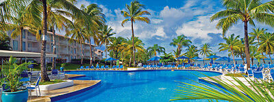 St. James's Club Morgan Bay All-Inclusive Hotel Resort St. Lucia - 7 Night Stay