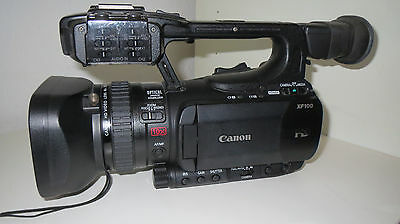 Canon XF100 FULL HD Camcorder  HÄNDLER