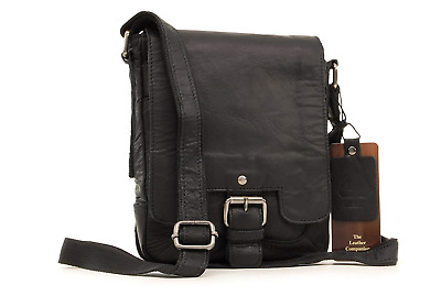 b50385c29029 Ashwood Cross Body Bag - Kindle iPad   Tablet A5 Size - Small Shoulder.