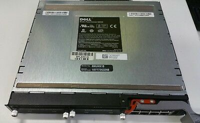 Dell PowerConnect M6220 20P Switch Module GM069