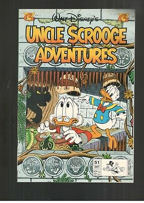 Uncle Scrooge Adventures Band 51