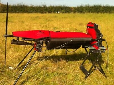 wasp power unit discovery 195s hang glider
