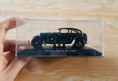 Bentley Speed Six 1930 1/43 Neuf
