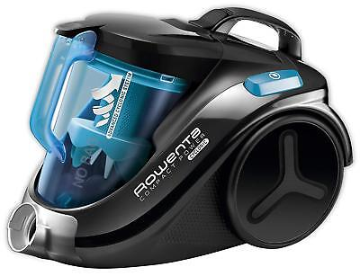 Rowenta RO3731EA Bodenstaubsauger Beutellos Compact Power Cyclonic 750-2100W