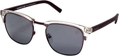 30d848b485a Timberland Earthkeepers Polarized Men s Vintage Square Sunglasses - TB9148  57D