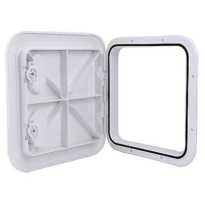 Marine Boat Deck Access Hatch& Lid Inspection Plate Boat Deck Hatch Access Cover