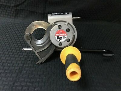 Ideal Power Blade Cable Cutter 35-078