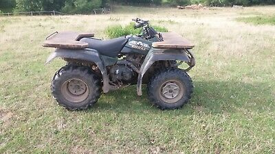 farm quad 4x4 atv