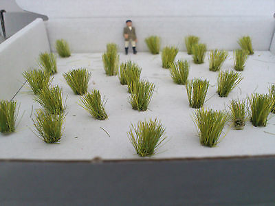OO/ HO Water Reeds for Pond/lake/Diorama's