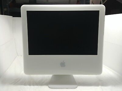 Apple Imac A1058 All In One Needs Restore Computers/tablets & Networking