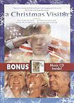 A Christmas Visitor with Bonus CD: The First Noel, Good DVD, Meredith Baxter, De