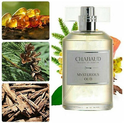 Chabaud Maison de Parfum 100 edp & TESTERS  Made in France Authentic