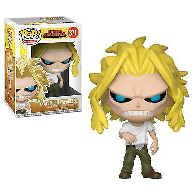Funko POP! Animation: My Hero Academia All Might 371 32127 In stock