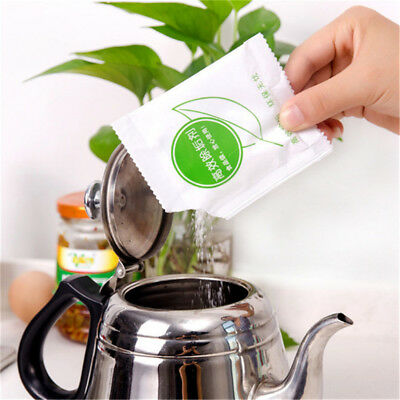 Brief  Food Grade Citric Acid Detergent Tea Scale TeapotThermos Cleaning Agent~