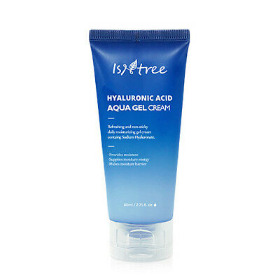 [ISNTREE] Hyaluronic Acid Aqua Gel Cream - 80ml